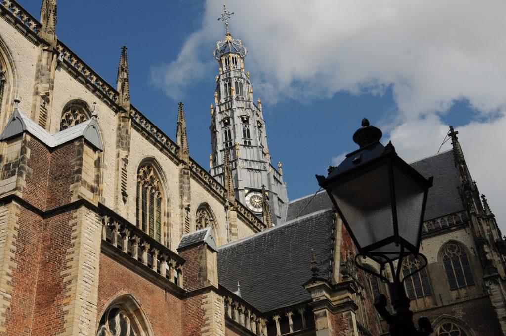 Verhuisbedrijf Haarlem